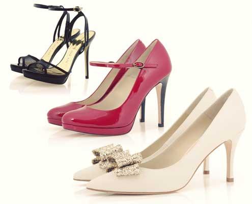 Diseña y personalizar tus zapatos Custom&Chic en Carmen Chacón Jerez, Zapatos fabricados artesanalmente en España.