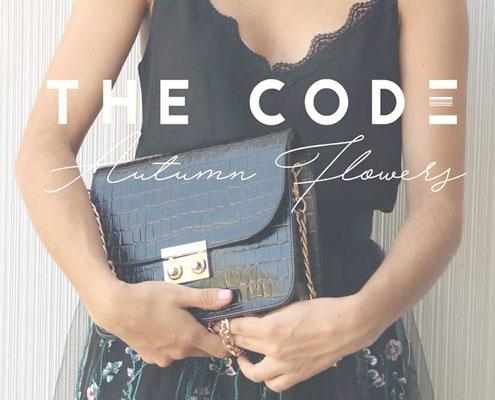 The Code | Bolsos, totes, maxibolsos, clutches y bandoleras